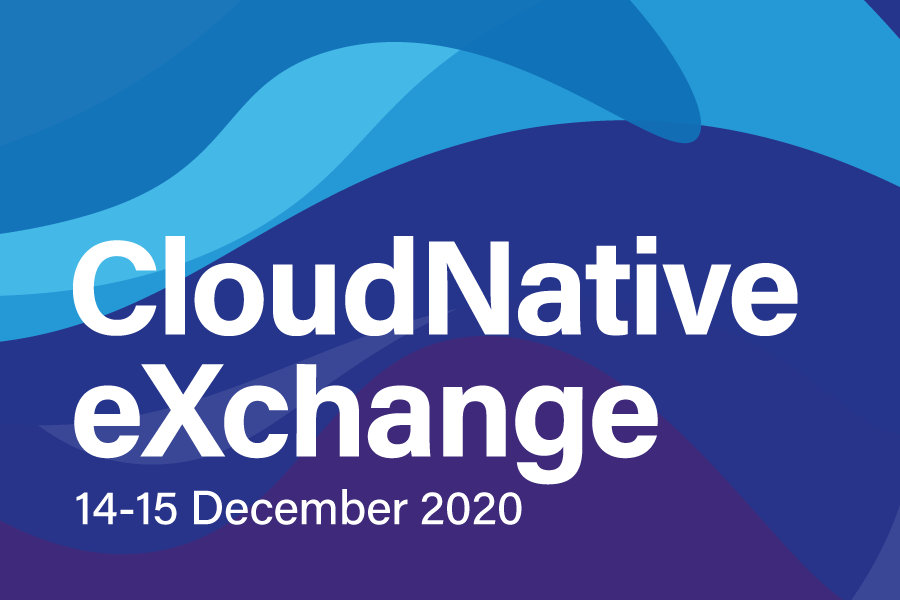 CloudNative eXchange 2020