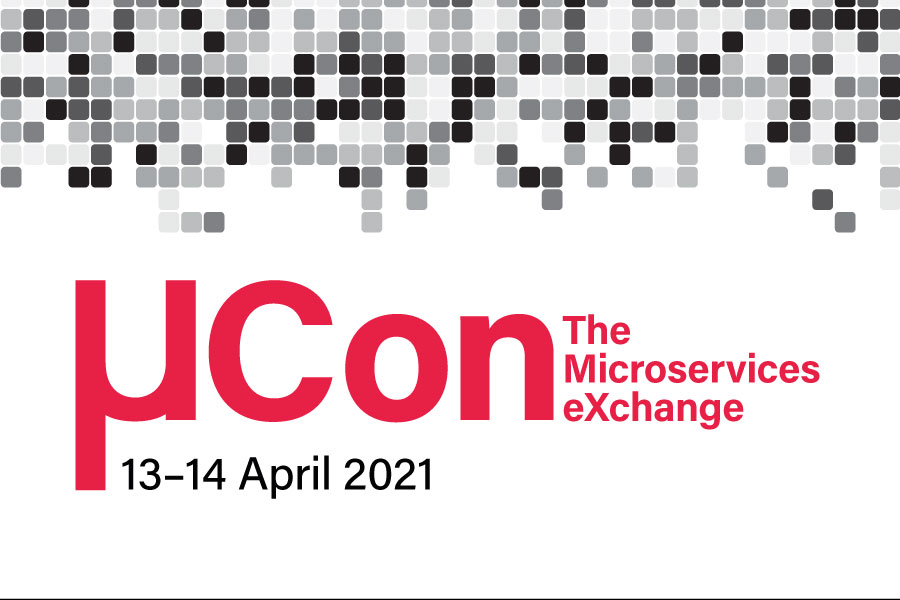 μCon: The Microservices eXchange 2021