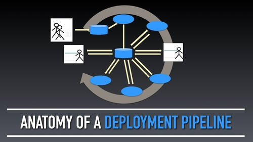 A Deployment Pipeline is at the heart of your Continuous Delivery process. This course explores the detail of implementation and practice for creating Deployment Pipelines.