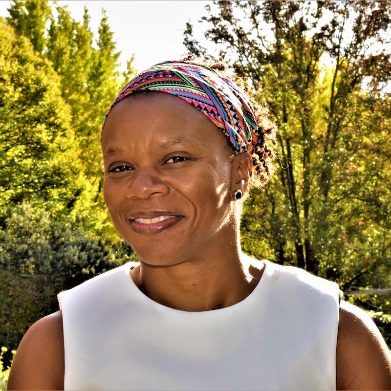 Photo of Rosemarie Wilson