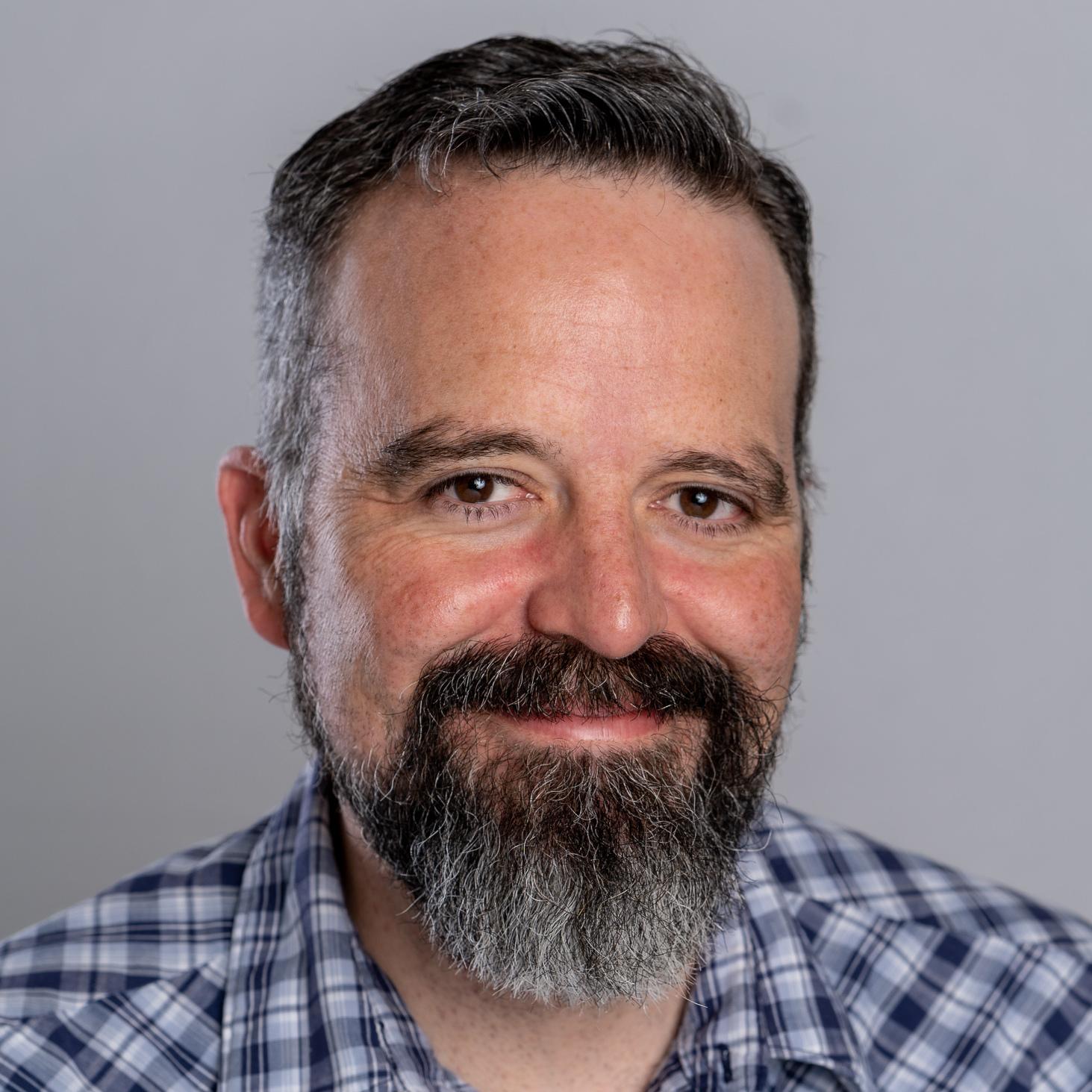 Photo of Michael Coté