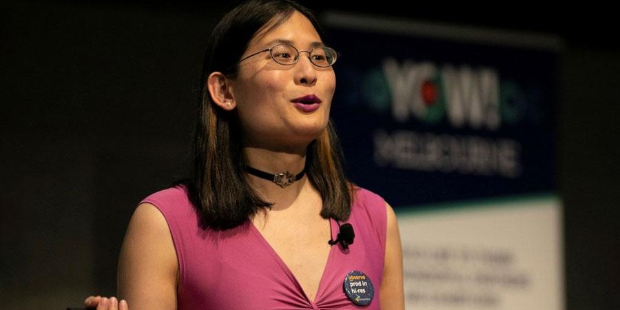 Understanding Distributed Systems using OpenTelemetry with Liz Fong-Jones