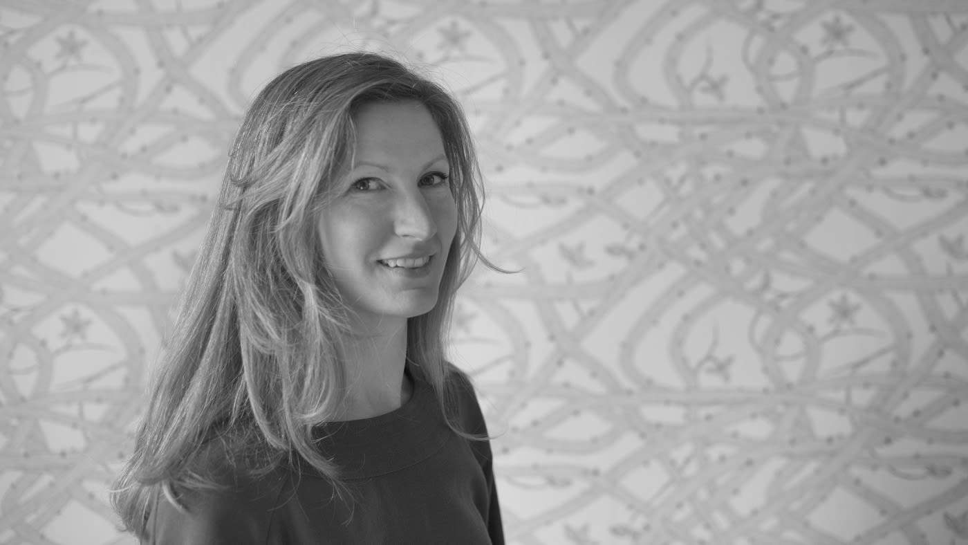 skinflint Meets: Abigail Edwards, Designer