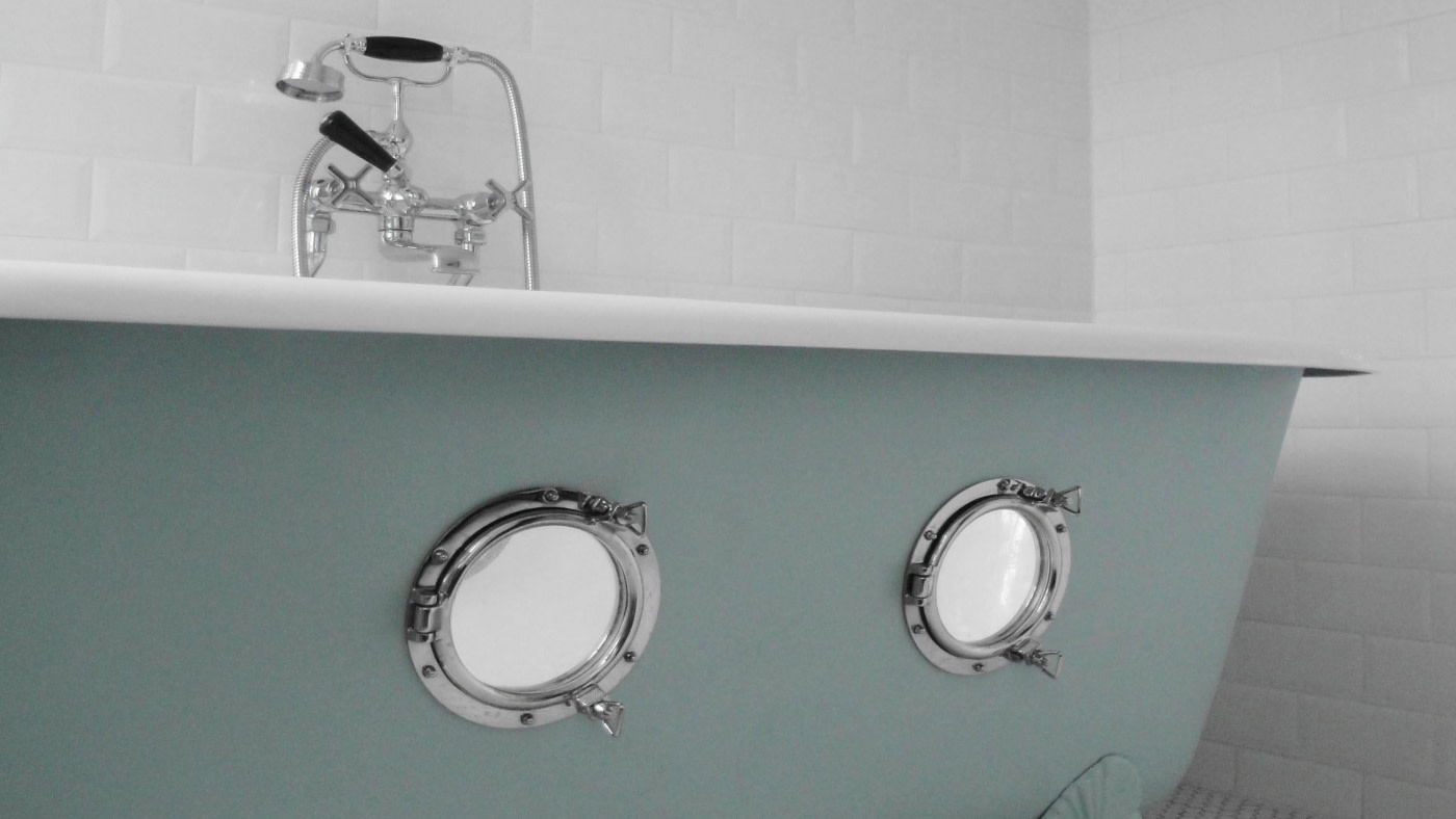 Lighting in Bathrooms, understanding IP Ratings