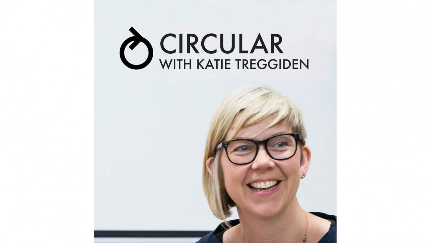 skinflint joins the 'Circular' podcast