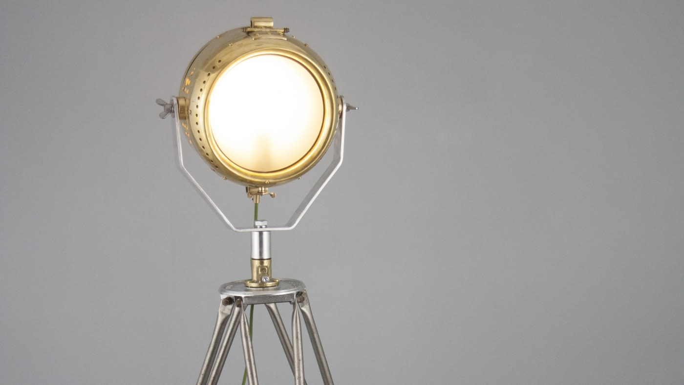 Choosing the right lightbulb for your vintage light