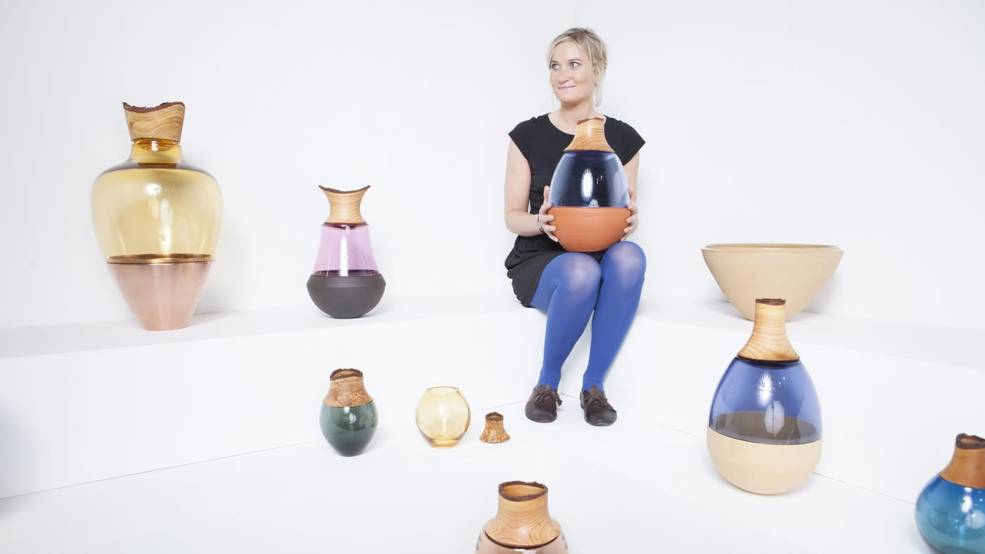 skinflint Meets: Pia Wustenberg, Designer