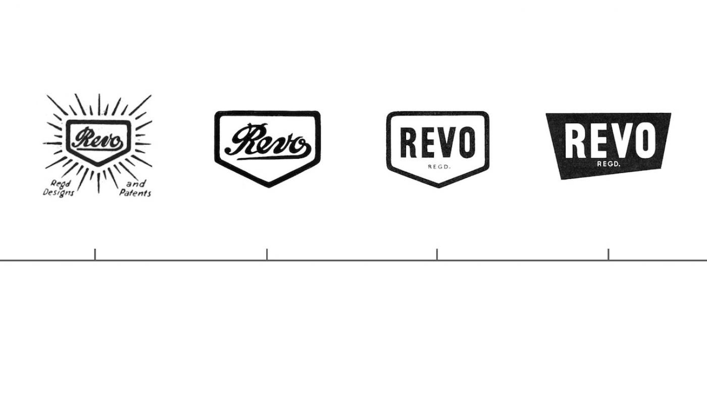 REVO classic British industrial lighting
