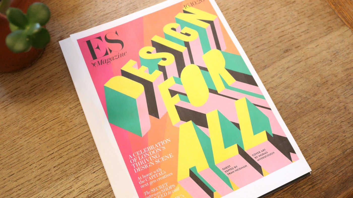 ES Magazine: Design For All