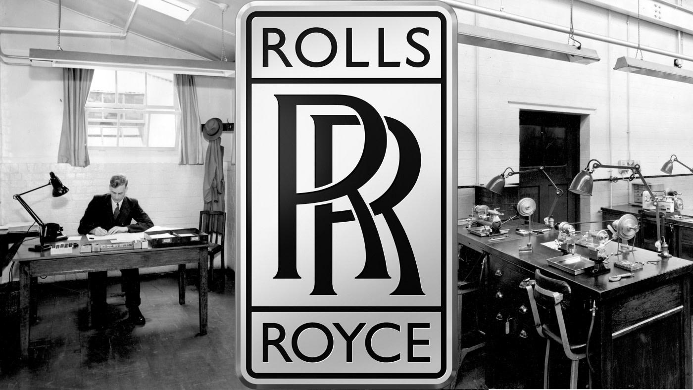 Inspiring greatness: Lighting up Rolls-Royce
