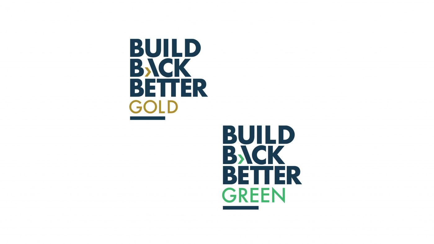 Full Circle wins at the Build Back Better Awards