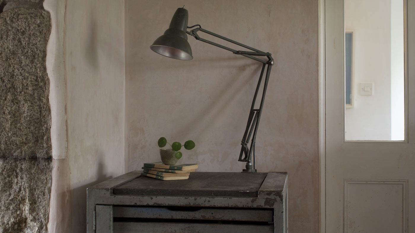How to light a small space
