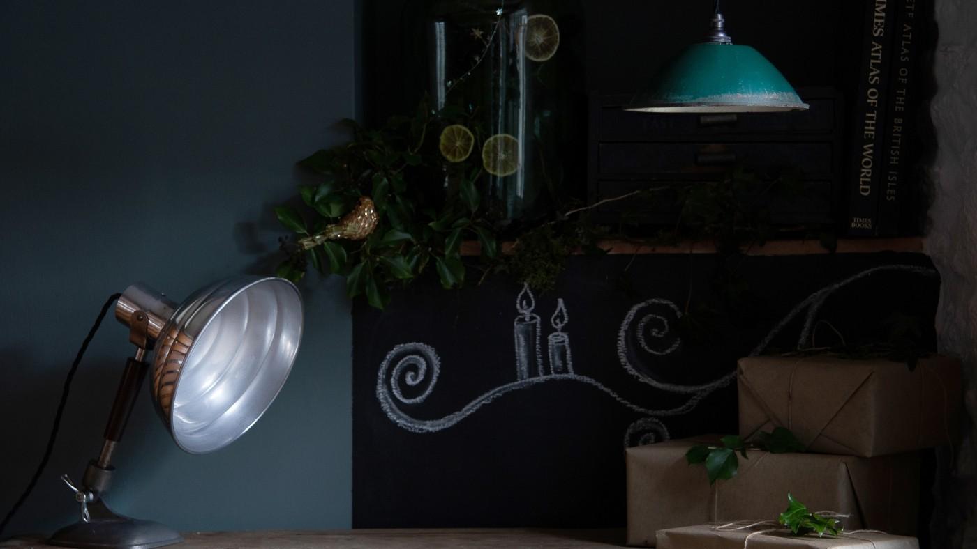 skinflint giftable vintage lights desk lamps