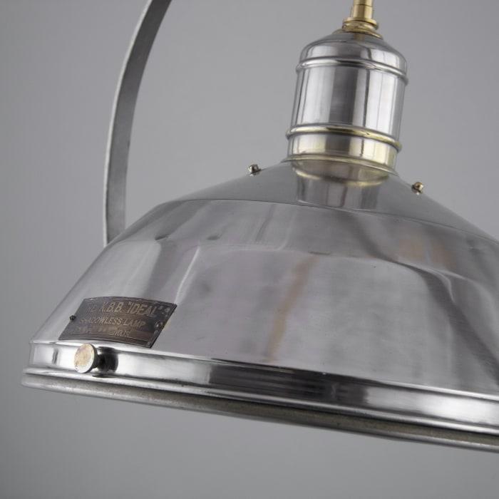 1920s Vintage Dental Surgery Light Wall Lights Skinflint