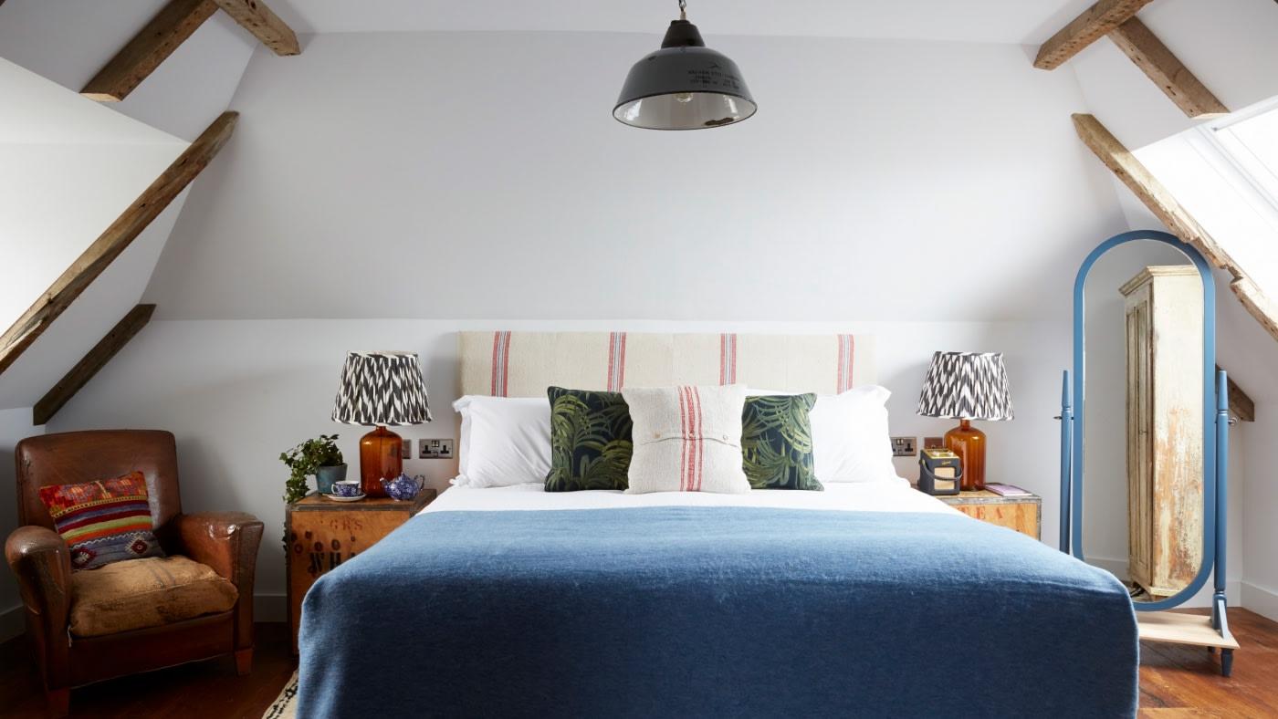 Artist Residence hotels