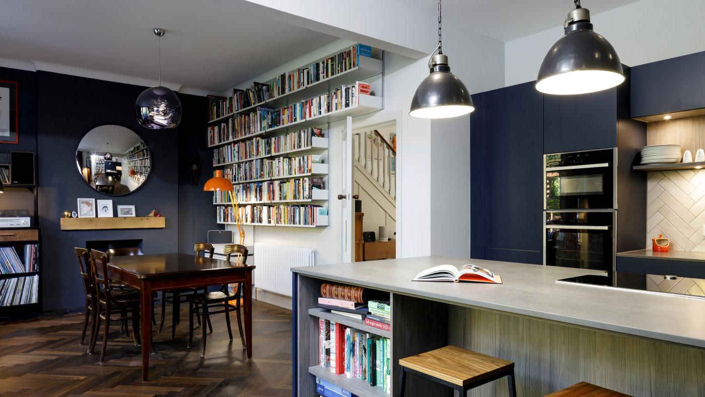 Home renovation, Glasgow