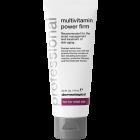 proff - multivitamin power firm 74 ml