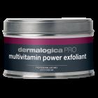 proff - multivitamin power exfoliant 30 ampuller