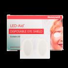 bt-accent - LED - eye pads x50