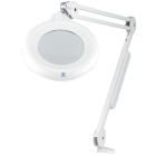 Daylight - Lupelampe - Slimline 22W med tilbehør