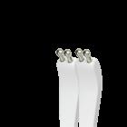 bt-gear - Nano - small ergonomic probes snaplock DIN
