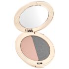 PUREPRESSED® EYE SHADOW DUO - HUSH/SMOKEY GREY