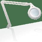 Daylight - Lupelampe - Ultraslim 28W med tilbehør