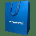 POSER - DERMALOGICA LARGE RETAIL BAG 10pk
