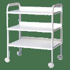 Ionto-Comed - Trillebord - kabinett uten skuffer