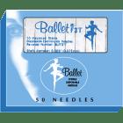 Ballet - epilasjonsnåler - standard isolert