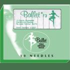 Ballet - epilasjonsnåler - standard