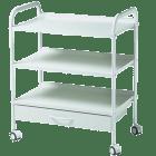 Ionto-Comed - Trillebord - kabinett med én skuff