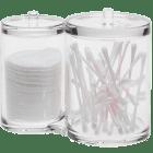 Tilleggsutstyr - boks for bomull og q-tips