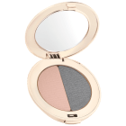 PUREPRESSED® EYE SHADOW DUO - HUSH/SMOKY GREY