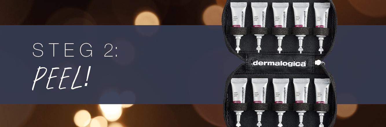 Rapid Reveal Peel Dermalogica® Hudpleie   Offisiell Side
