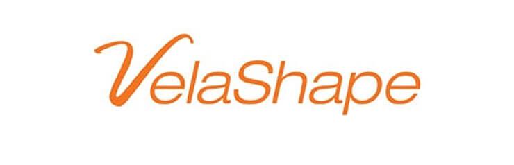 Velashape logo