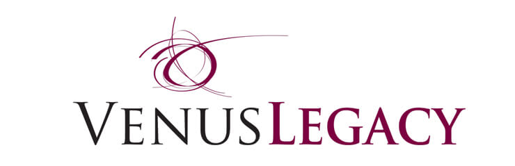 Venus Legacy skin tightening logo