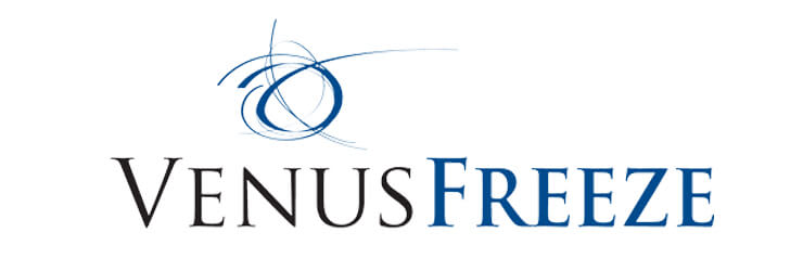 Venus Freeze skin tightening logo