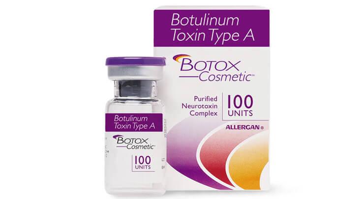 botox cosmetic toronto
