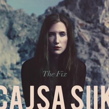 Cajsa Siik - The Fix Artwork