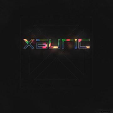 Archis - Let Me Love (Xauric remix) Artwork