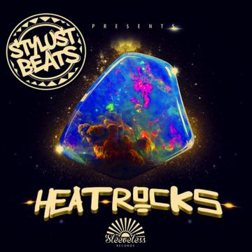 Stylust Beats & Neon Steve - Heavy Metal Shit ft. Lafa Taylor (Mike.iLL remix) Artwork