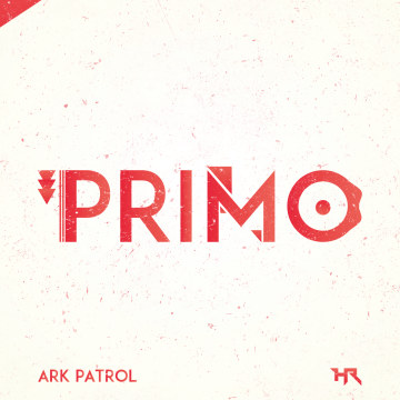 Ark Patrol - At All ft. Veronika Redd Artwork