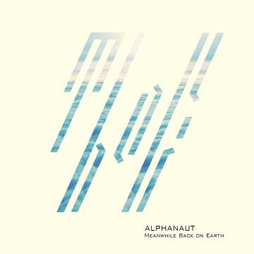 Alphanaut - No One's Normal Artwork