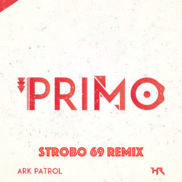 Ark Patrol - At All ft. Veronika Redd (Strobo 69 remix) Artwork