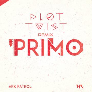 Ark Patrol - At All ft. Veronika Redd (Plot Twist remix) Artwork
