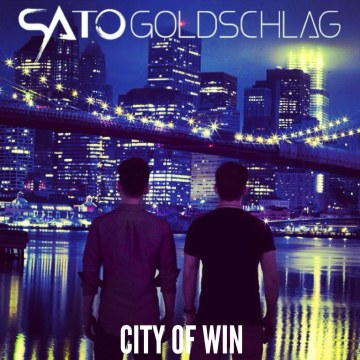 Sato Goldschlag - City Of Win Artwork
