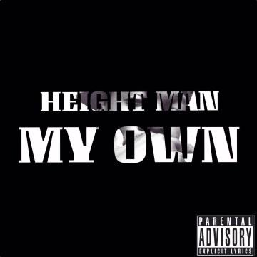 Height Man - Show Love Artwork