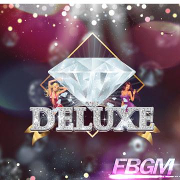 FBGM - DELUXE 2016 Artwork