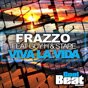 Frazzo - Viva La Vida ft. Guy H & Stape Artwork